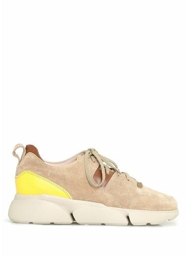 Beymen Club Sneakers Bej